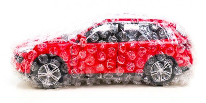 Vergelijk ieder jaar de  premie van je autoverzekering